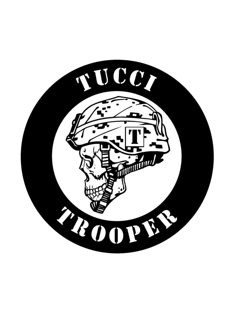 Tucci Trooper Final