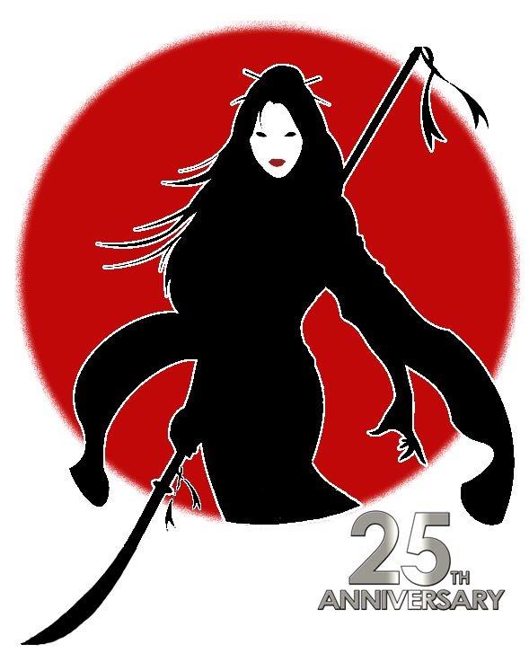 Shi 25th Anniversary